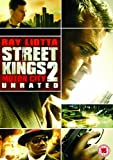 Street Kings 2: Motor City [DVD]