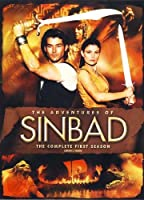 The Adventures Of Sinbad - The Complete First Season Boxset