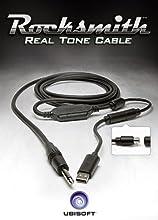 Ubisoft RealTone - Cable para Rocksmith