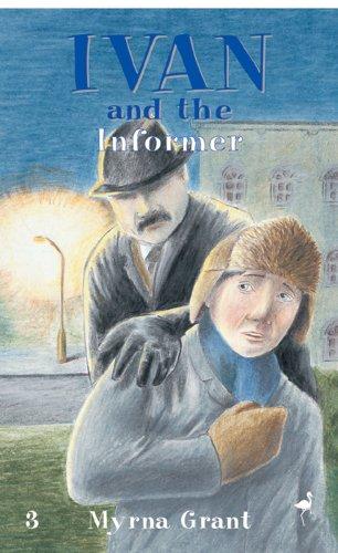 Ivan and The Informer (Flamingo), Grant Myrna