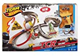 Hot Wheels Team Total Control Extreme Set