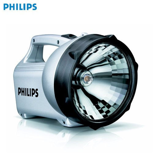 Philips SFL3500 - Philips Hand Lantern Powerful Krypton Beam Torch/Flashlight/Spotlight