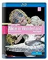 Chin / Matthews / Komsi / Henschel - Alice in Wonderland [Blu-Ray]<br>$1126.00