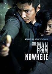 The Man From Nowhere (English Subtitled)