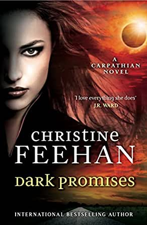 christine feehan dark blood epub  site