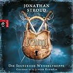 Die seufzende Wendeltreppe (Lockwood & Co. 1) | Jonathan Stroud