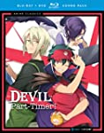 The Devil is a Part Timer: The Comple...