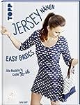 Jersey n�hen - Easy Basics: Alle Mode...