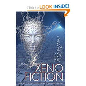 Xeno Fiction: More Best of Science Fiction: A Review of Speculative Literature by