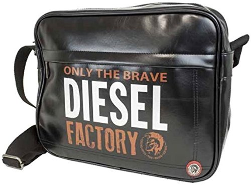 Tracolla Diesel Industry - Only The Brave - Nera
