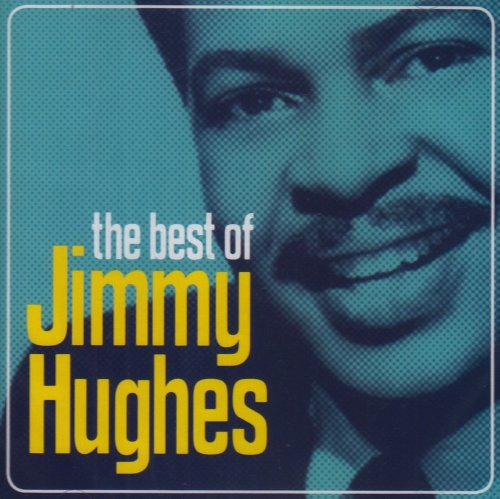 The Best Of Jimmy Hughes