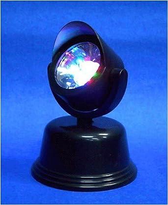 Individual spotlights