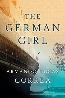 Book Cover: The German Girl: A Novel