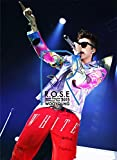 """WOOYOUNG(From 2PM)Japan Premium Showcase Tour 2015""""R.O.S.E""""(初回生産限定盤) [DVD]"""