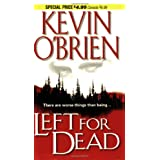 Left for Dead ~ Kevin O'Brien