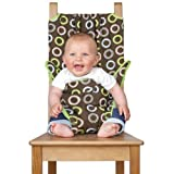 TrendyKid Totseat, Chocolate Circles