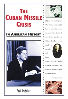 Amazon.com: The Cuban Missile Crisis in American History