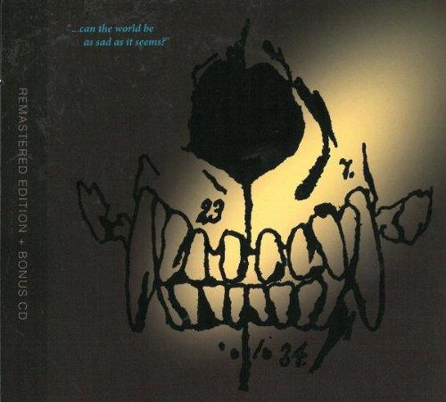 Heathen Earth:the Live Sound of Throbbin