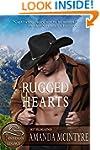 Rugged Hearts (The Kinnison Legacy Bo...