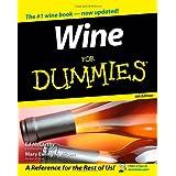 Wine For Dummies ~ Ed McCarthy