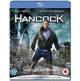 Hancock [Blu-ray] [2009] [Region Free]