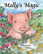 MOLLY'S MAGIC Problem Solving Children's Picture Book (Fully Illustrated Version)