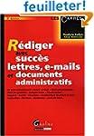 R�diger avec succ�s lettres, e-mails...