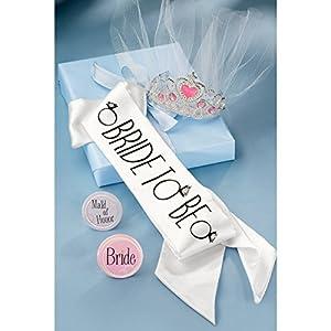 Wilton 1006-910 Bridal Party Kit