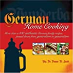 German Home Cooking: More Than 100 Au...
