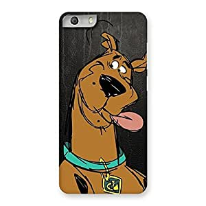 Stylish classic Plut Back Case Cover for Micromax Canvas Knight 2