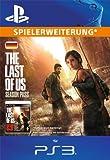 The Last of Us -Season Pass [Zusatzinhalt] [PS3 PSN Code für deutsches Konto]
