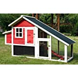 Merry Pet Habitat Coop for Chickens