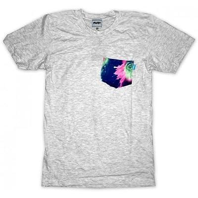 Phoenix Clothing - Ursa Minor T-Shirt ash grey