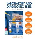 Laboratory and Diagnostic Tests (8th Edition)