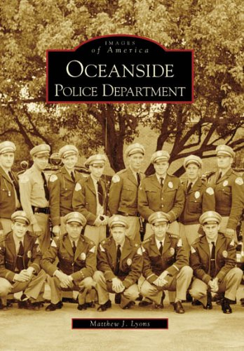 Oceanside Police Department   (CA)  (Images of America) (Oceanside Ca compare prices)