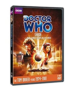 Doctor Who: Ep. 109 - Shada [DVD] [Region 1] [US Import] [NTSC]