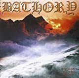 Twilight of the Gods [VINYL] Bathory