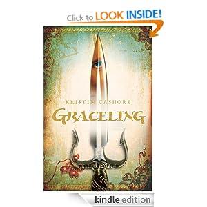Graceling (Italian Edition) Kristin Cashore and C. Resta