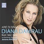 Diana Damrau - Arie di Bravura (Mozar...