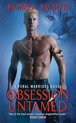 Image of Obsession Untamed (Feral Warriors)