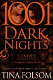 Silent Bite-A Scanguards Wedding: A Scanguards Vampire Novella (1001 Dark Nights)