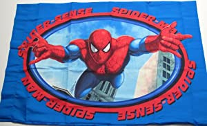 "Spider-Sense Spider-Man Pillowcase 20""x30"""