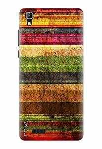 Noise Printed Back Cover Case for Lava Flair S1