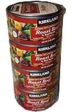Kirkland Signature Roast Beef NET WT 12 oz (pack of 4).