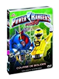echange, troc Power Rangers Turbo, vol.2