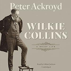 Wilkie Collins Audiobook