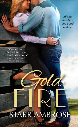 Image of Gold Fire