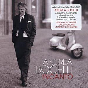 Incanto (Ltd.Deluxe CD+Dvd)