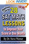 28 SAT Math Lessons to Improve Your S...