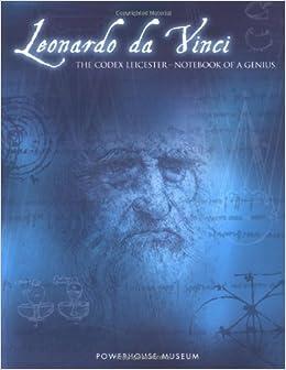 the genius of leonardo da vinci essay Leonardo da vinci - the true access to over 100,000 complete essays and term papers and that is what makes leonardo da vinci, the genius of the renaissance.